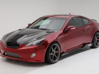 2010 ARK Performance Hyundai Genesis Coupe