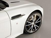 2010 Aston Martin V8 Vantage N420