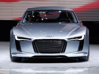 2010 Audi e-tron Detroit Showcar