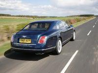 2010 Bentley Mulsanne