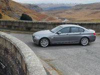 2010 BMW 520d Saloon