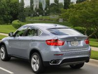 thumbs 2010 BMW ActiveHybrid X6