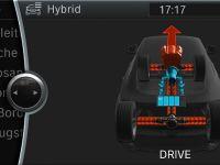 2010 BMW ActiveHybrid X6