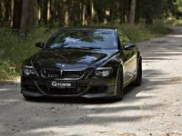 2010 BMW G-POWER M6 Hurricane RR