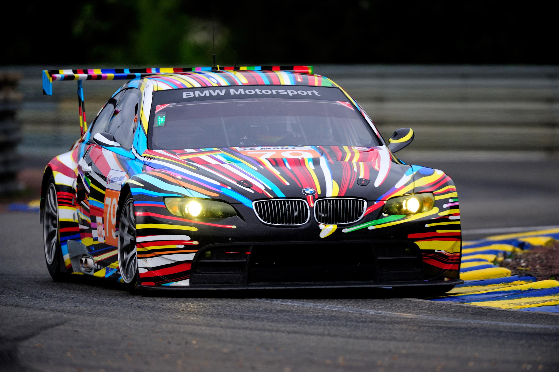 Многоцветные машины фото