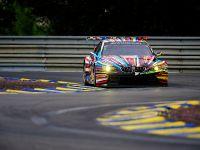 2010 BMW M3 GT2 Art at 24h Le Mans