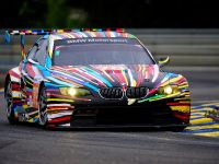 2010 BMW M3 GT2 Art at 24h Le Mans