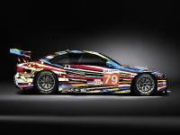 2010 BMW M3 GT2 Art Car