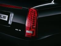 2010 Cadillac SLS