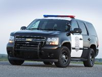thumbs 2010 Chevrolet Tahoe Police Vehicle