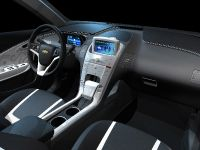 2010 Chevrolet Volt MPV5 Concept