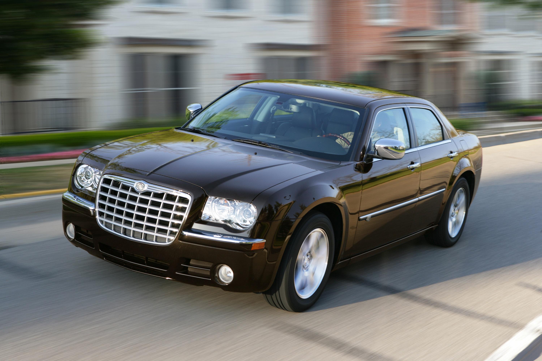 2010 Chrysler 300C - классический американский видение по привлекательной цене