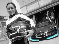 2010 Citroen Survolt at Le Mans