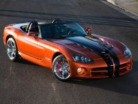 2010 Dodge Viper SRT10 Roadster