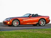 2010 Dodge Viper SRT10 Roadster