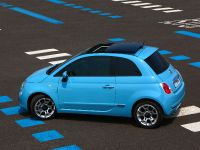 2010 Fiat 500 TwinAir