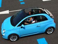 2010 Fiat 500C TwinAir