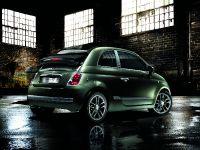 2010 Fiat 500CbyDIESEL