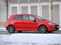 2010 Fiat Punto Evo
