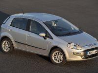 2010 Fiat Punto Evo