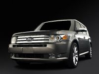 2010 Ford Flex with EcoBoost