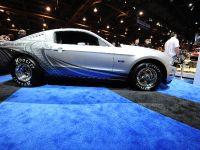 2010 Ford Mustang Cobra Jet SEMA 2009