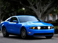 2010 Ford Mustang GT