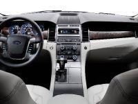 2010 Ford Taurus
