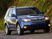 2010 Subaru Forester 2.5XT