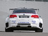 2010 G-POWER BMW M3 GT2 S