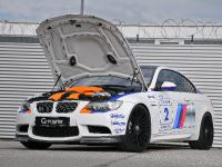 2010 G-Power BMW M3 Tornado CS