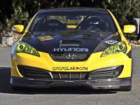 2010 Gogogear Racing Genesis Coupe