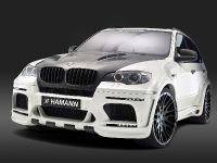 2010 Hamann BMW X5 M