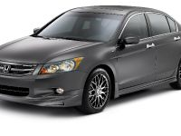 2010 Honda Accord Sedan MUGEN