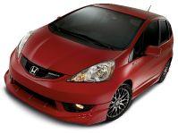 2010 Honda Fit Sport MUGEN