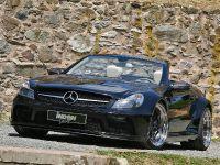 2010 Inden Design Mercedes-Benz SL 63 AMG