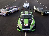 2010 Jaguar RSR XKR GT2
