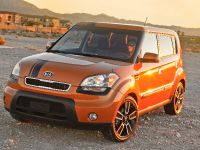 2010 Kia Ignition Soul