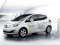 2010 Kia Venga Plug-In Electric Concept