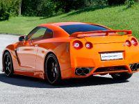 2010 Konigseder Nissan GTR R35