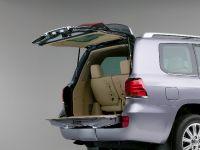 2010 Lexus LX 570