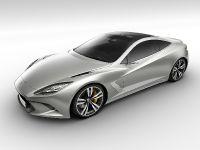 2010 Lotus Elite Prototype