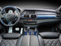 2010 LUMMA BMW CLR X 650 M
