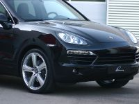2010 Lumma Porsche Cayenne