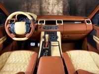 2010 MANSORY Range Rover Sport
