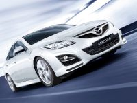 2010 Mazda Takuya range