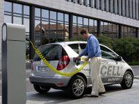 2010 Mercedes-Benz A Class E-Cell