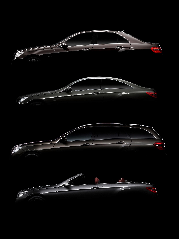 2010 Mercedes-Benz E-Class Cabriolet - большой open air эмоции - фотография №5