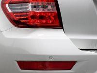 2010 Mercedes-Benz ML 63 AMG Facelift