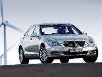 2010 Mercedes-Benz S250 CDI BlueEFFICIENCY